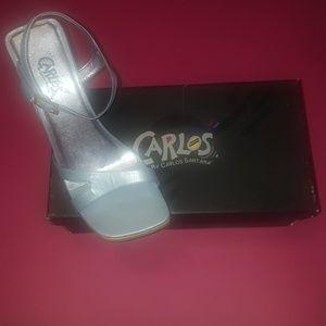 CARLOS by Carlos Santana Amaze heels